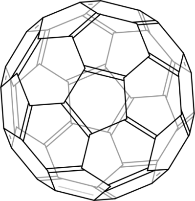 フラーレン分子